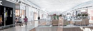 Bosch proporciona un sistema de seguridad integral al centro comercial Ikea Portugal