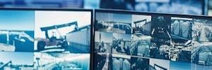 Davantis protege con su tecnología de vídeo análisis el perímetro de la fábrica de MILAN en Gerona