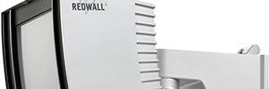 Redwall SIP-5030 y SIP-100: sistemas de detección de infrarrojos pasivos altamente inteligentes