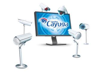 SeeTec Cayuga