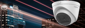 Hommax Sistemas presenta las innovaciones del nuevo catálogo de TBK Vision