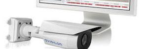 Motorland Aragón confía en la tecnología IP de Avigilon para su sistema de almacenamiento CCTV