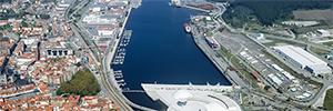 Kapsch TrafficCom ayuda a controlar el tráfico y la seguridad urbana en Avilés