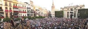 Sevilla retorna para processamento com segurança na Páscoa com tecnologia Bosch e parceiros
