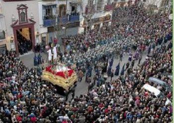 Bosch Semana Santa Sevilla2019