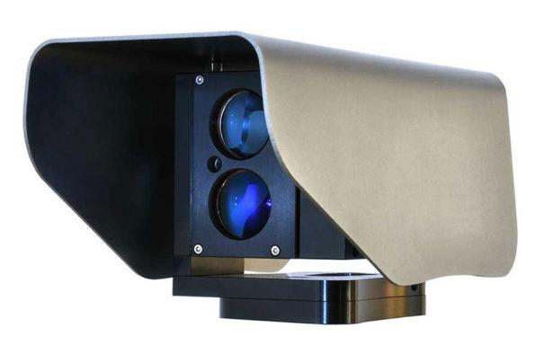 GJD Laser Watch