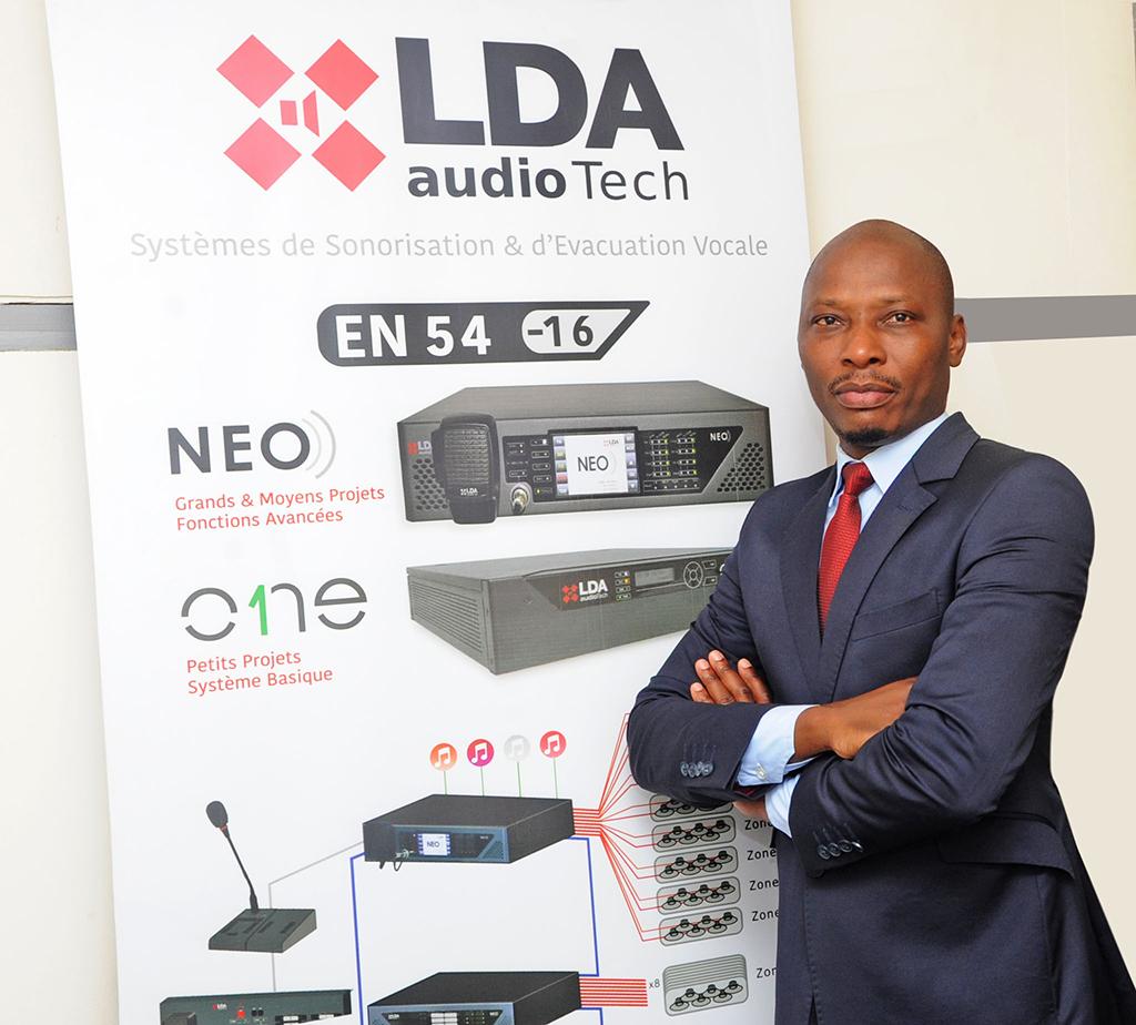 Lda Audio Tech Extiende Su Actividad A Los Paises De Habla Francesa