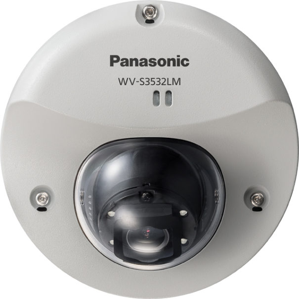 Panasonic WV-S3532LM