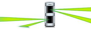 ProdexTec comercializa en España los detectores de infrarrojos MS-12TE y 12-FE de Takex