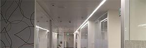 Alfasigma actualiza la seguridad y protección contra incendios de las oficinas de Milán y Bolonia