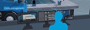 Dallmeier mostrará en Transport Logistic 2019 la interacción entre tecnología de vídeo y gestión de datos
