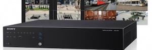 Sony укрепляет свои решения для обеспечения безопасности 4K с помощью регистратора HAW-S и программного обеспечения SOW-S