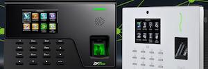 By Demes Group suma las soluciones de control de acceso de ZKTeco a su oferta comercial
