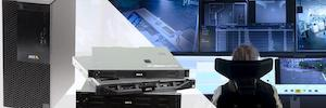 Asse S11: registrazione e archiviazione flessibili per installazioni di medie dimensioni