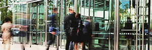 Bosch actualiza su lector de huellas dactilares BioEntry W2 Multiclass