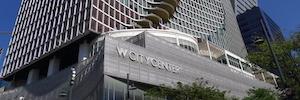 Bosch aporta una solución de seguridad en red a las oficinas de Citibank Plaza y W City Center en Manila