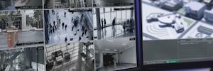 Cortech Developments y Hanwha integran tecnologías de gestión y seguridad