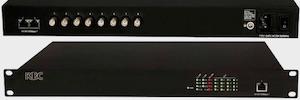 La tecnología eCopper de KBC Networks llega al mercado español a través de ProdexTec