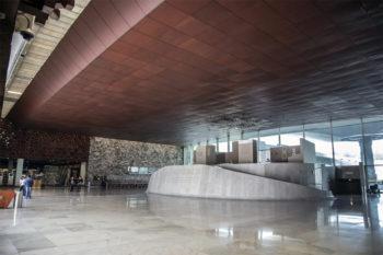 パナソニック アット ナシオナル デ アントロポッジャ メキシコ