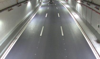 Ruybesa DAI en tunel Jorda Besos