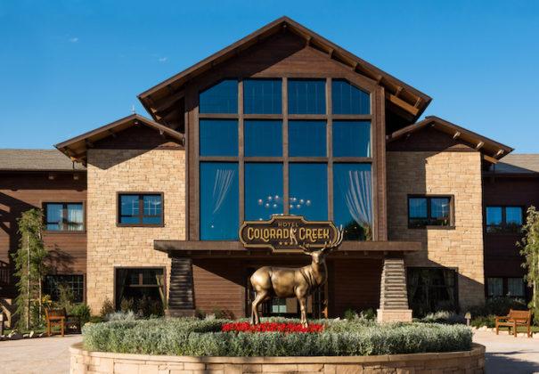 hotel colorado creek portaventura lda audio tech