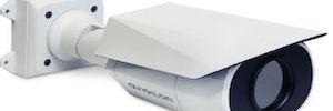 Avigilon H4: vigilancia térmica de alta resolución para seguridad perimetral