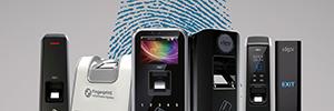 By Demes Group incorpora a su oferta las soluciones biométricas de Virdi