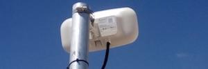 El Ayuntamiento de Serón apuesta por una red IP inalámbrica para gestionar servicios de seguridad