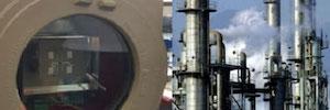 ProdexTec comercializa Murena Plus de CIAS, sistema a prueba de explosiones con certificación Atex