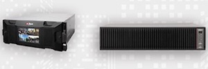 Dahua Technology presenta su servidor de videovigilancia inteligente IVSS 2.0