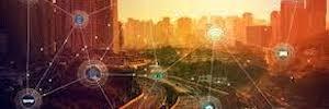"""داهوا تدفع مفهومها """"قلب المدينة"""" لإنشاء مدن أكثر أمانا"""