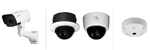 Dallmeier incorpora codificación H.265 a las cámaras de la serie 5000 de un solo sensor