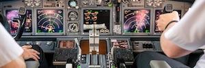 El Aeropuerto de Heathrow comienza a operar con la tecnología A-SMGCS de Indra