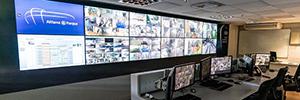 Allianz Parque moderniza su seguridad con las cámaras de inteligencia artificial de Dahua
