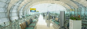 La fibra óptica Asfom de KBC Networks: solución de éxito en un sistema de seguridad aeroportuaria