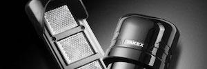 La industria galardona a Takex por su sensor de infrarrojos PR-30BE
