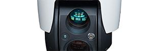 Vicon presenta su cámara termográfica PTZ para detección de intrusos y seguimiento de objetos