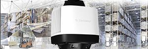 Dallmeier Panomera W: máximo control en interior y exterior al mínimo coste
