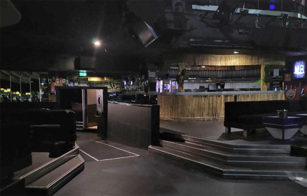 Stonex en Teatro Barcelo