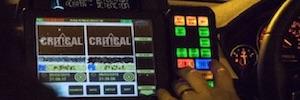 IDTKcar: sistema de captación y reconocimiento de matrículas diseñado para investigación