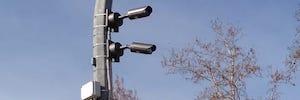 Bolonia pone en marcha un sistema de gestión de tráfico inteligente con videovigilancia IP