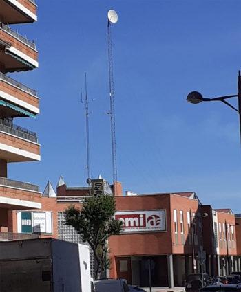 By Demes Dahua municipio Guadalajara