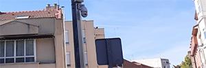 Un municipio de Guadalajara instala un sistema de control de tráfico con By Demes e Iman
