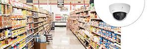 Dahua muestra las pautas para conseguir un óptimo sistema de videovigilancia en el entorno retail