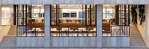 El Hotel Innside Zaragoza protege a los clientes con las soluciones de Scati