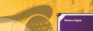 Western Digital desarrolla soluciones de almacenamiento para proyectos de seguridad