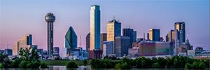 La ciudad de Dallas se securiza con la tecnología de Motorola