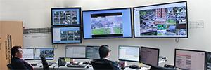 La Universidad Nacional de Colombia simplifica la operatividad de su sistema de videovigilancia con Hikvision