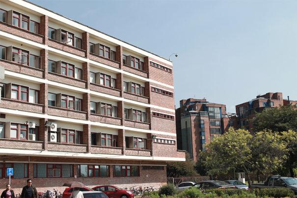Hikvision en Universidad Nacional Colombia