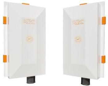KBC transmisores